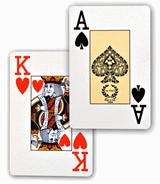 Wygląd produktu Karty do gry