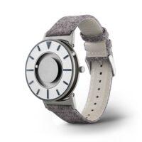 zegarek brajlowski bradley-compass-graphite