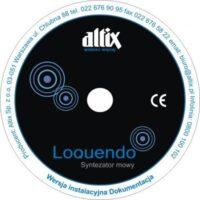 Loquendo – syntezator mowy
