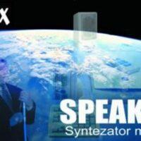 Speak II – syntezator mowy