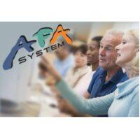 AfaSystem dla pacjenta