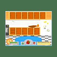 Cognitomniac-autyzm - zestaw gier dla rozwoju kompetencji