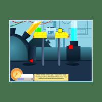 Cognitomniac-uwaga - zestaw gier dla rozwoju kompetencji