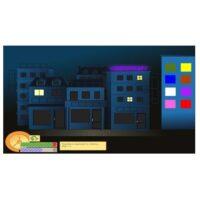 Neony_Postrzeganie - zestaw gier dla rozwoju kompetencji