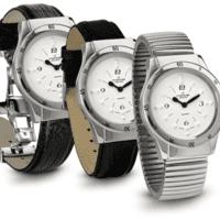Zegarek sportowy brajlowski